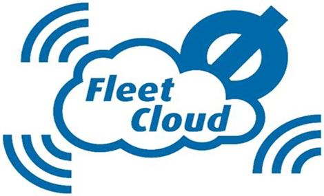 Fleet Cloud - In Vehicle Monitoring System